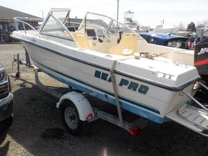 Used Sea Pro 180 Dual Console Other Boat For Sale