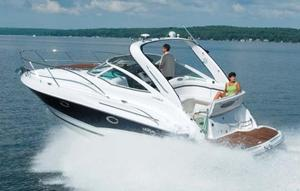Used Doral Intrigue Cruiser Boat For Sale