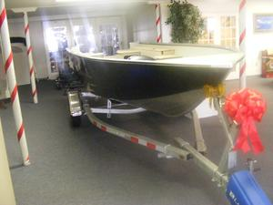 New Mirrocraft 1876 Outfitter EXP Freshwater Fishing Boat For Sale
