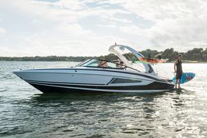 New Regal 25 RX Surf High Performance Boat For Sale