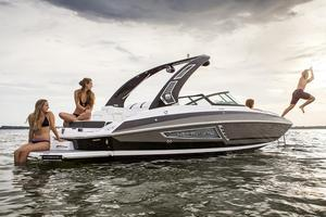 New Regal 24 Fasdeck RX High Performance Boat For Sale