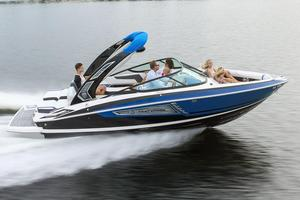 New Regal 23 RX Bowrider High Performance Boat For Sale