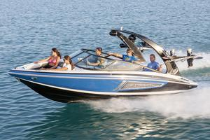 New Regal 21 RX Bowrider High Performance Boat For Sale