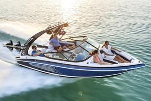 New Regal 21 RX Surf High Performance Boat For Sale