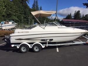 Used Glastron GS 209 Cuddy Cabin Boat For Sale