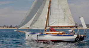 Used Blue Moon 31 Cutter Sailboat For Sale