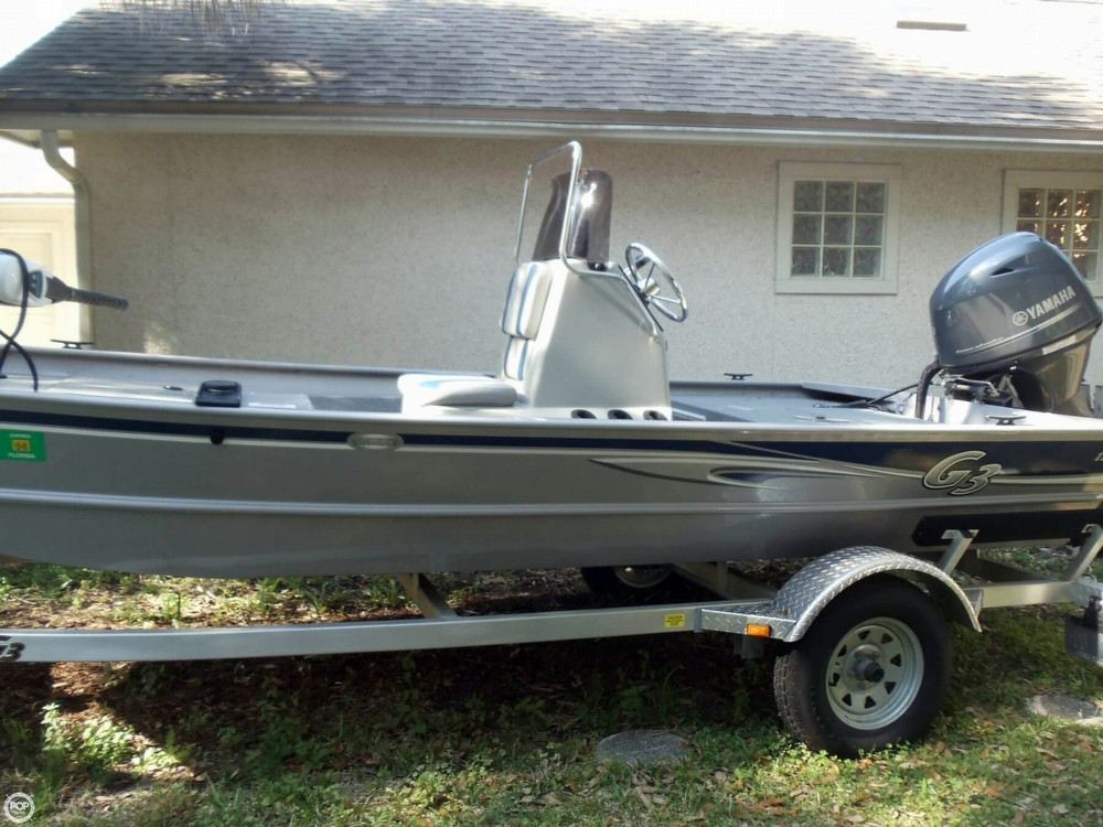 Wooden Boat G3 Aluminum Boats For Sale