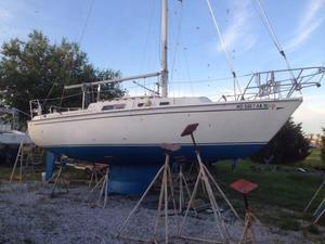 Used Cal 27 Other Sailboat For Sale