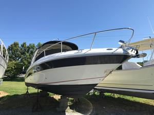 Used Sea Ray Sun Sport Express Cruiser Boat For Sale