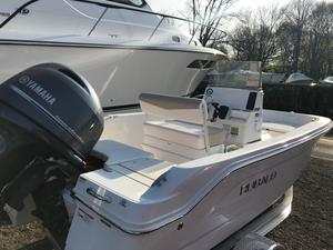 New Robalo R 160 Center Console Center Console Fishing Boat For Sale