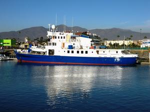 Used Davie Shipbuilding Expedition Motor Yacht For Sale