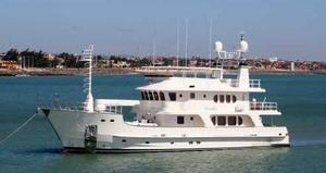 New Inace Aft House New Build Trawler Boat For Sale