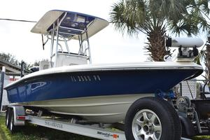 Used Shearwater 23ltz Center Console Fishing Boat For Sale
