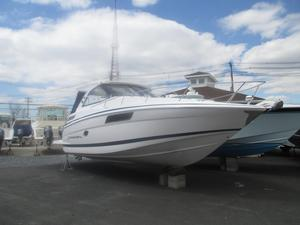 New Regal 35 Sport Coupe Motor Yacht For Sale