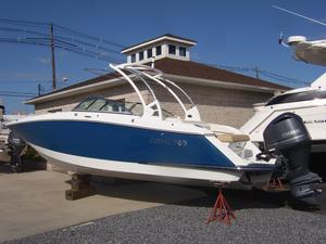 New Cobalt 25SC Sports Cruiser Boat For Sale