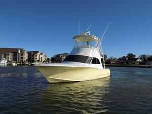 Used Custom Carolina Perdue Convertible Fishing Boat For Sale