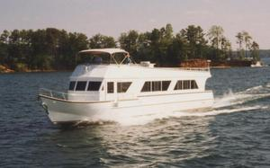 Used Beachem/lazy Days Motor Yacht For Sale
