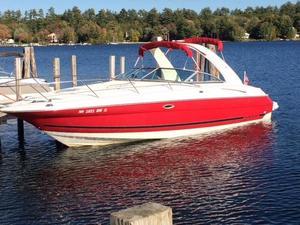 Used Monterey 298 SC298 SC Cruiser Boat For Sale