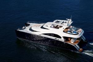 New Sunreef 70' Power Catamaran Boat For Sale