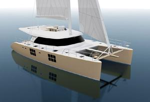 New Sunreef 58 Multi-Hull Sailboat For Sale