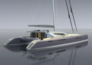 New Aeroyacht 85 Racer and Cruiser Sailboat For Sale