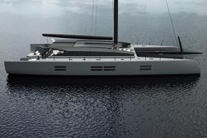 New Mcconaghy Boats MC90 Catamaran Sailboat For Sale