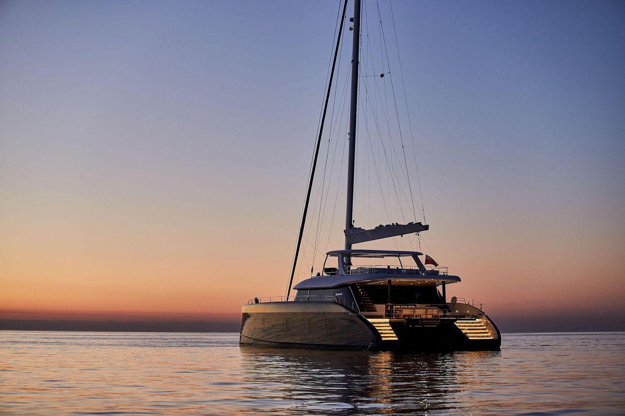 2019 New Sunreef 80 Catamaran Sailboat For Sale - Gdańsk, Pomeranian