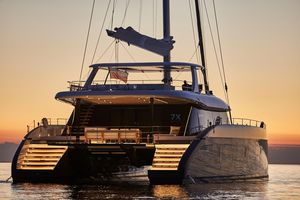 New Sunreef 80 Catamaran Sailboat For Sale