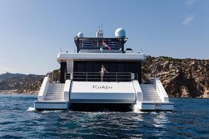 New Sunreef Supreme Power 68 Power Catamaran Boat For Sale