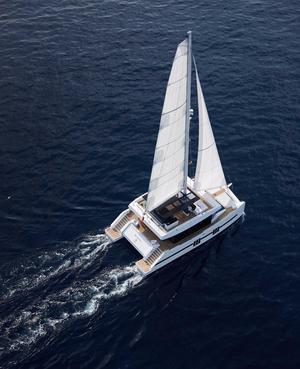 New Sunreef Supreme Sail 68 Catamaran Sailboat For Sale