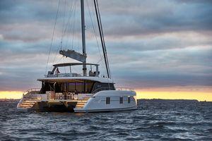 New Sunreef 60 Catamaran Sailboat For Sale