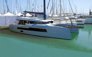 New Mcconaghy Boats MC50 Catamaran Sailboat For Sale
