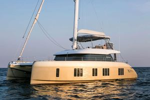 New Sunreef 50 Catamaran Sailboat For Sale