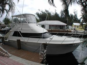 Used Luhrs Tournament 400 Convertible Fishing Boat For Sale