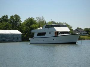 Used Oceanstar Motor Yacht For Sale