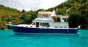 Used Offshore 48 Yachtfish Low Hours Owner Financing! Motor Yacht For Sale
