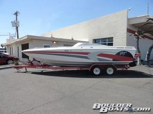 Used Baja 24 Outlaw24 Outlaw High Performance Boat For Sale
