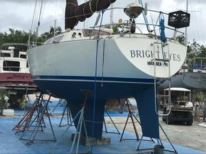 Used S2 Racer and Cruiser Sailboat For Sale