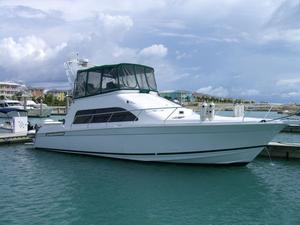Used Mainship Sedan Bridge Sports Fishing Boat For Sale
