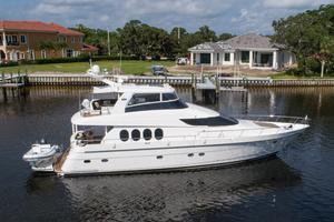 Used Neptunus 65 Motoryacht Motor Yacht For Sale