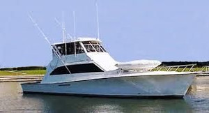 Used Ocean Sport Super Sport Sportfish Sports Fishing Boat For Sale