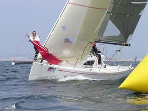New Flying Tiger FT 10 Racer and Cruiser Sailboat For Sale