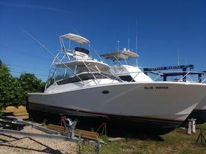 Used Topaz Royale Marlin Tower Cruiser Boat For Sale