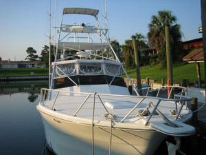 Used Topaz Royale Express Cruiser Boat For Sale