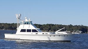 Used Halmatic Cruiser Boat For Sale