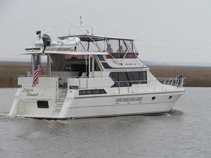 Used President 545 Motor Yacht For Sale