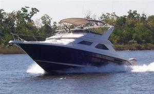 Used Sea Ray Express Motor Yacht For Sale