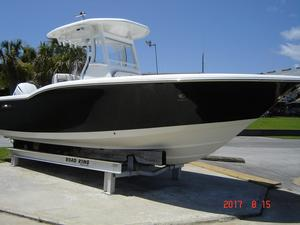 New Tidewater 252 Center Console Fishing Boat For Sale