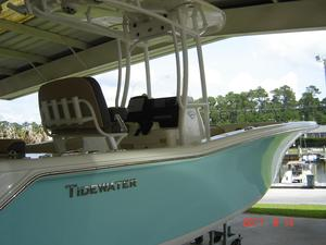 New Tidewater 220 C/C Center Console Fishing Boat For Sale