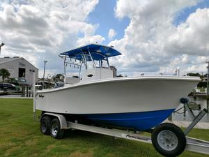New Kencraft Blue Water Edition Center Console Fishing Boat For Sale